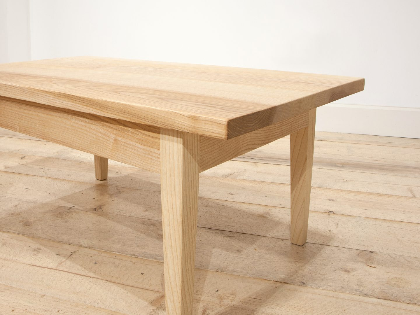 - Simple Coffee Table - The Winchester Furniture Company